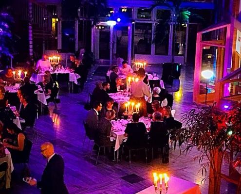 Festlokal i Göteborg Matsmak
