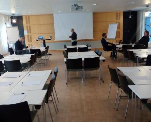 Konferens Våren Matsmak