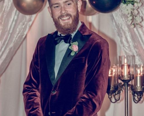 Bröllopscatering från MATSMAK